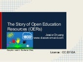 The Story of OER