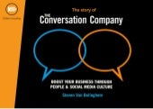 The Story of The Conversation Company
