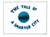 The Tale of a Smarter City