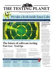 The Testing Planet Issue 7