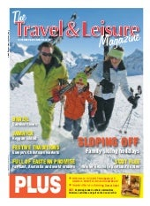 The Travel & Leisure Magazine Novem...