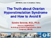 The Truth About Ovarian Hyperestimu...