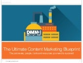 The Ultimate Content Marketing Blueprint