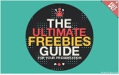 The Ultimate Freebies Guide for Presentations