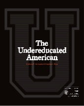 The Undereducated American