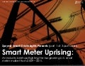 [Smart Grid Market Research] (Part 1 of 3 Part Series): The U.S. Smart Meter Uprising, Zpryme Smart Grid Insights, August 2011