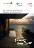 The Wealth Report 2009
