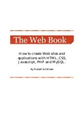 The web book a4-hm