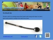 Hitting Aid - The whiphit bat