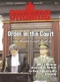 The world court   may-jun 2001