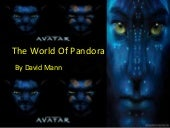 The World of Pandora