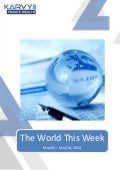 The World This Week  May 05, 2014 - May 10, 2014