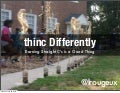 thinc differently
