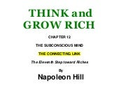 THINK and GROW RICH--Chapter 12.docx
