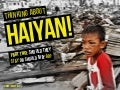 More Thinking About Haiyan V2.0