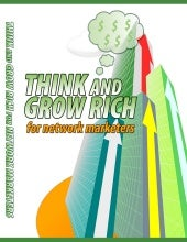 Think And Grow Rich For Network Mar...