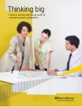 Thinking big ernst_and_young_entrepreneurial_winning_women_think_big_impact_study_final