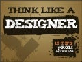Think Like a Designer