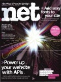 Net Magazine Aug 2009