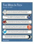 This Week in Tech (March 8-14, 2014)