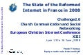 The Protestant-Reformed Internet in France in 2008