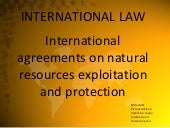 [International Law] - International...