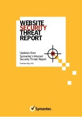 Symantec Website Security Threat Re...