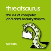 Sophos Threatsaurus: The A-Z of Com...