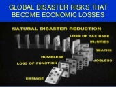 THREE STEPS TOWARDS GLOBAL DISASTER...