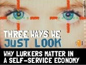 Why Looks Matter in a Self-Service Economy