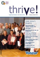 Thrive feb mar 2010