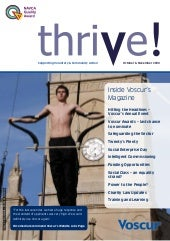 Thrive Oct Nov 09