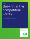 Thriving in the Competitive Vortex