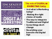 Tim Arnold - Digital Marketing - Di...
