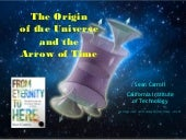 The Origin of the Universe and the ...