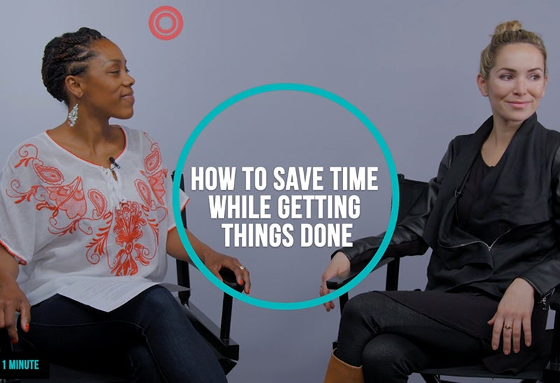 Time-Saving Tips for Busy People