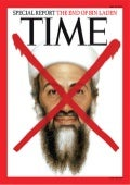Time   special report - the end of Bin Laden