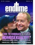 Time to Embrace homosexuality?   sept-oct 2003