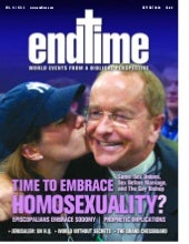 Time to Embrace homosexuality?   se...