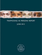 Trafficking in Person 2012 (Part 1)