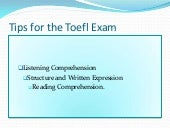 Tips for-toefl-grammar