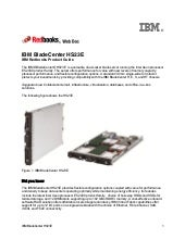 IBM Redbooks Product Guide: IBM Bla...