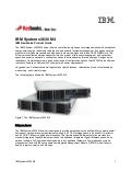 IBM Redbooks Product Guide: IBM System x3630 M4