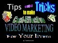 Tipsandtricksvideomarketing