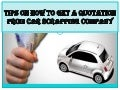 Tips on how to get a quotation from car scrapping company