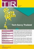 Thailand Investment Review, February 2015