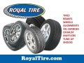 Tire coupon tips