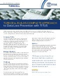 TITUS case study: Turkcell's new DLP strategy