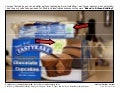 "Package Says Junk Food ""Baked In Green Bakery."" Who Cares TastyKake! - BESegal Marketing Mistakes"