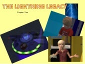 The Lightning Legacy: Chapter Two
